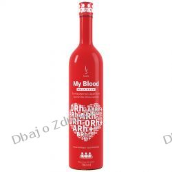 My Blood Moja Krew, DuoLife, 750 ml Zdrowie i Uroda