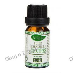Olejek Eteryczny z Drzewa Herbacianego, Alepia, 10 ml Zdrowie i Uroda
