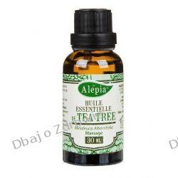 Olejek Eteryczny z Drzewa Herbacianego, Alepia, 30 ml Zdrowie i Uroda