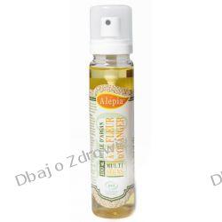 Olej Arganowy BIO Perfumowany Neroli, Alepia, 100ml Oczyszczanie