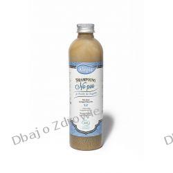 Szampon z Olejem z Czarnuszki, Alepia, 100% Naturalny