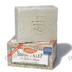 Mydło Alep Premium z Olejem Arganowym, 125 g Mydła