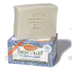 Mydło Alep Premium z Czarnym Kminkiem, 125 g Kremy i maści