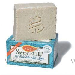 Mydło Alep Premium z Błotem z Morza Martwego, 125 g Oleje
