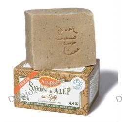 Mydło Naturalne Alep Premium z Kofeiną, 125g Pozostałe