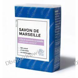 Mydło Marsylskie Perfumowane Lawenda BIO, Alepia, 100g Zdrowie i Uroda