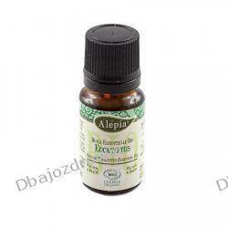 Olejek Eteryczny Eukaliptus, Alepia, 10ml Zdrowie i Uroda