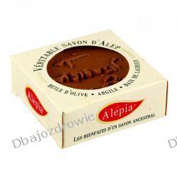 Mydło Alep z Czerwoną Glinką, 125 gr Mydła