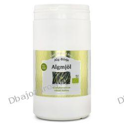 Algmiol Algi w Proszku (Drobno Zmielone), Alg-Börje Zdrowie i Uroda