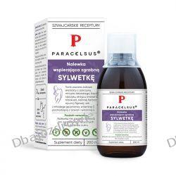 Nalewka Paracelsusa: Zgrabna Sylwetka, Aura Herbals, 200ml Zdrowie, medycyna