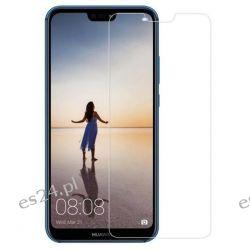 Szkło hartowane na cały ekran dedykowane do Huawei P20 Lite.