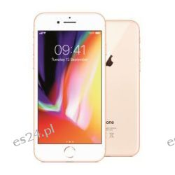 APPLE IPHONE 8 PLUS 64GB GOLD ZŁOTY