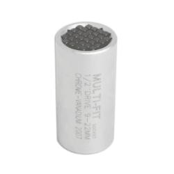 """Nasadka uniwersalna 9-22mm 1/2"""" Laser Tools 2856 Płaskie, oczkowe, płasko-oczkowe"""