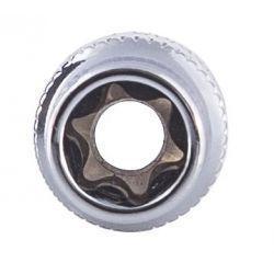 """Klucz nasadowy TORX 1/2"""" E14 Schmith NS-T12-14 Płaskie, oczkowe, płasko-oczkowe"""