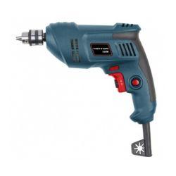 Wiertarka bezudarowa 550W, uchwyt kluczykowy 10mm Tryton TUW550