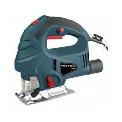 Wyrzynarka 710W, gł. cięcia 80mm, 0-3000suw/min Tryton TMR712K