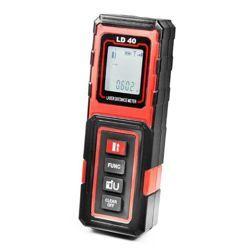 Dalmierz laserowy LD-40 STARK Red Line 290090040