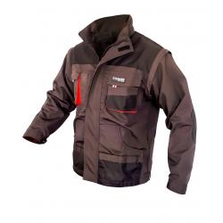 BLUZA ROBOCZA REG S (164-170, 92-96, 82-86) Schmith S1121-S Bluzy i koszule