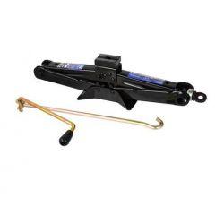 Podnośnik trapezowy 1.5T/podkładka guma/ czarny, G01061 Narzędzia i sprzęt warsztatowy