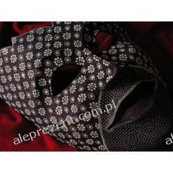 Maska JAMAJSKIEJ WŁADCZYNI SYGNOWANA