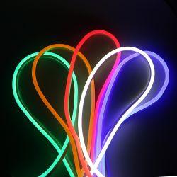 TAŚMA LED NEON FLEX WĄŻ ŚWIETLNY LEDOWY kolory 1mb