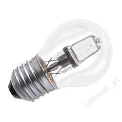 MOCNA Żarówka energooszczędna P45 E27 42W jak 60W