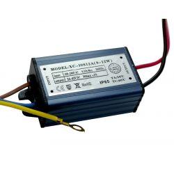 Zasilacz (driver) AC do LED 12W 300mA 24-42V 6769