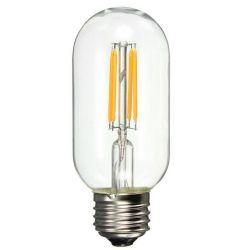 Żarówka LED Filament retro T45 E27 4W ciepła Woreczki i torby foliowe