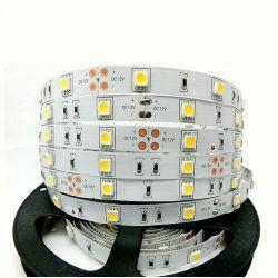 TAŚMA LED 5050 listwa 5mb Zimna biel IP20 150/5m Woreczki i torby foliowe