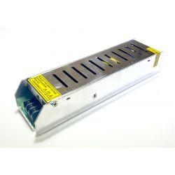 Zasilacz modułowy LED 12V DC 100W 8A TAŚMA LED FV
