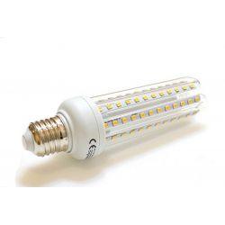 Żarówka LED SMD E27 23W =200W Corn AIGOSTAR zimna