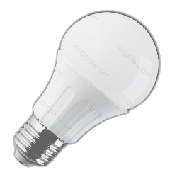 Żarówka Globe LED  E27 12W 1020Lm ciepła lub zimna Woreczki i torby foliowe