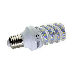 Żarówka LED 9W 750Lm spiral E27 ciepła Aigostar