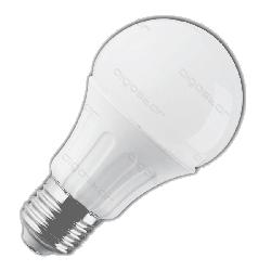 ŻARÓWKA bańka GLOBE LED E27 7W 595Lm zimna