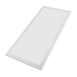 Panel PLAFON 120x60 LED 60W oprawa rastrowa 4980Lm