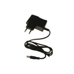 Zasilacz impulsowy wtyczkowy 12V/0,5A DC 2,1/5,5 Woreczki i torby foliowe