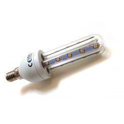 ŻARÓWKA energooszczędna 20 LED 6W 450Lm E14 ciepła Woreczki i torby foliowe