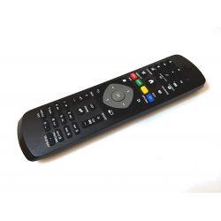 PILOT TV PHILIPS LCD LED 3D SMART AMBILIGHT P0004