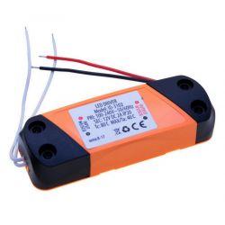 Zasilacz montażowy SLIM 12V 24W 2A do taśma LED ID