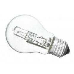 Żarówka Hlaogenowa energooszczędna E27 53W=70W