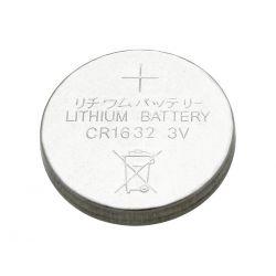 BATERIA LITOWA 3V CR1632 CR DL 1632