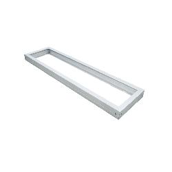RAMA ramka natynkowa do panelu led 120x30 biała Woreczki i torby foliowe