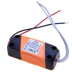 Zasilacz montażowy SLIM 12V 12W 1A do taśma LED ID