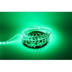 Taśma pasek LED 300smd/5mb zielona 3528 IP65 1622 Woreczki i torby foliowe