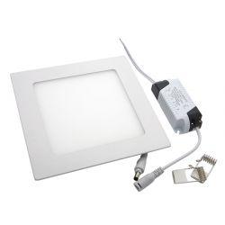 Panel PLAFON LED 18W podtynkowy KW lampa sufitowa Woreczki i torby foliowe