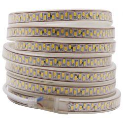 5630 TAŚMA 230V 120 LED na 1m. ZESTAW 20m ciepły Woreczki i torby foliowe