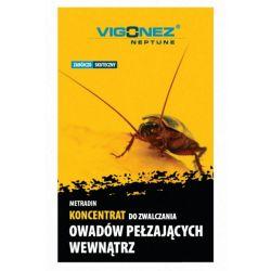 KONCENTRAT mrówki prusaki karaluchy VIGONEZ 5ml Woreczki i torby foliowe