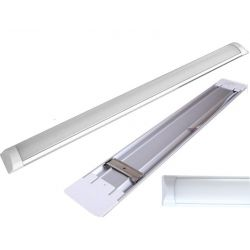 LAMPA PANEL LED 40W 120cm MOCNA,  BIURO, SKLEP Wyposażenie pomieszczeń