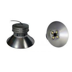 Lampa Wisząca Przemysłow LED High Bay 200W 14000Lm Wyposażenie pomieszczeń