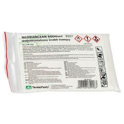 Uniwersalny wytrawiacz płytek PCB B327 nadsiarczan Woreczki i torby foliowe